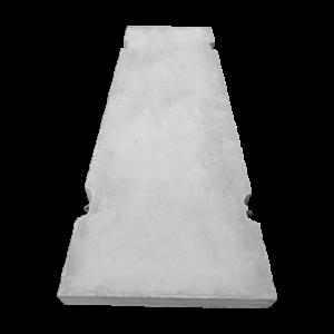 Płyta drogowa o wymiarach 300x100 cm