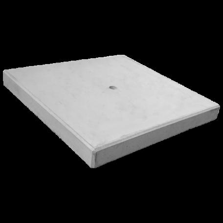 Płyta drogowa Decor o wymiarach 150x150 cm